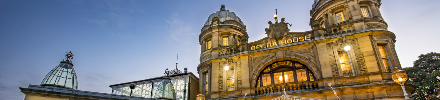 Twelve miles in the other direction is Buxton, with its famous opera house. Buxton is an ancient spa town and you can still drink the water from the original spring.